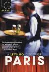 Let's Go Paris - Let's Go Inc., Maude Emerson