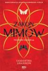 Zakon Mimów - Samantha Shannon, Regina Kołek