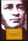Fromental Halevy: His Life and Music, 1799-1862 - Ruth Jordan