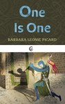 One Is One - Barbara Leonie Picard
