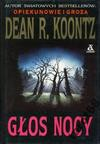 Głos nocy - Dean R. Koontz