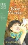 The One Year Mini for Busy Women - Jennifer Lyn King
