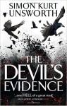 The Devil's Evidence: A Novel - Simon Kurt Unsworth