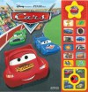 Cars: Interactive Play-A-Sound: Disney/Pixar Interactive Play-A-Sound - Lou Weber