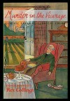 Murder in the Vicarage - Rex Collings