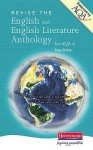 Revise the English Literature English Anthology for AQA A - Imelda Pilgrim