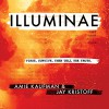 Illuminae: The Illuminae Files, Book 1 - Amie Kaufman, Jay Kristoff, Olivia Taylor Dudley, Lincoln Hoppe, Jonathan McClain, Audible Studios