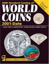 2008 Standard Catalog Of World Coins 2001 To Date (Standard Catalog Of World Coins 2001 Date) - Colin R. Bruce II, Thomas Michael