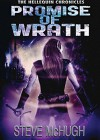 Promise of Wrath (The Hellequin Chronicles) - Steve McHugh