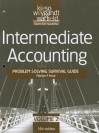 Intermediate Accounting Problem Solving Survival Guide, Volume II: Chapters 15-24 - Marilyn F. Hunt, Jerry J. Weygandt, Terry D. Warfield