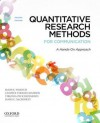 Quantitative Research Methods for Communication: A Hands-On Approach - Jason S. Wrench