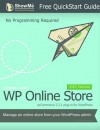 Show Me Guides WP Online Store QuickStart Guide - Kerry Watson
