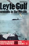 Leyte Gulf Armada In The Pacific (Ballentine's Illustrated History of World War II, battle book No 11) - Donald G.F.W. Macintyre