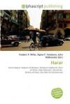 Harar - Frederic P. Miller, Agnes F. Vandome, John McBrewster