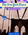 New York Times Sunday Crossword Puzzles, Volume 15 - Eugene Maleska
