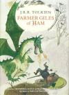 Farmer Giles Of Ham - J.R.R. Tolkien, Wayne G. Hammond, Christina Scull, Pauline Baynes