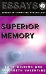 Superior Memory - John Wilding