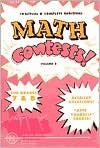 Math Contests - Grades 7 and 8 Vol. 2: School Years: 1982-83 Through 1990-91 - Steven R. Conrad, Daniel Flegler