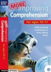 More Improving Comprehension 10-11 - Andrew Brodie