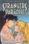 Strangers in Paradise, 2 - Terry Moore, Enrique Sánchez Abulí