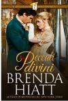 Peccati divini (Il Santo di Seven Dials Vol. 4) - Brenda Hiatt