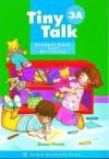 Tiny Talk 3a Student Book & Workbook - Rivers