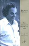The Character of Physical Law (Modern Library) by Richard Feynman (1994) Hardcover - Richard Feynman