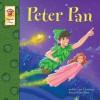 Peter Pan (Keepsake Stories) - Carol Ottolenghi, Jim Talbot
