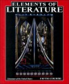 Elements of Literature: Literature of the United States, 5th Course - Robert Anderson