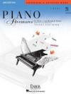 Piano Adventures Technique & Artistry Book, Level 2A - Nancy Faber