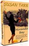 MIRANDA BAY: Quirky Romantic Womens Fiction Novel - Susan Tarr