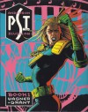 Judge Anderson PSI Division: Book 1 (The Best of 2000 AD #33) - John Wagner, Alan Grant, Cliff Robinson, Brett Ewins