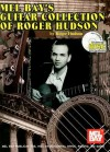 Mel Bay's Guitar Collection of Roger Hudson Book/CD Set - Roger Hudson