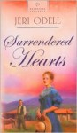 Surrendered Heart - Jeri Odell