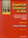 Essential Grammar in Use: With Answers [With Supplmentary Exercises] - Raymond Murphy