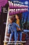 Mystery Of The Vanishing Creatures - Gloria Skurzynski, Alane Ferguson
