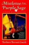 Mistletoe from Purple Sage - Barbara Burnett Smith