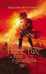 Peter Pan de Rojo Escarlata - Geraldine McCaughrean, David Wyatt, Isabel González-Gallarza