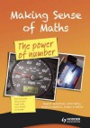 The Power of Number: Number Operations, Conversions, Negative Numbers, Primes & Indices. Student Book - Susan Hough
