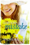 A Simple Mistake - Andrea Grigg