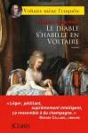 Le diable s'habille en Voltaire (Voltaire mène l'enquête, #3) - Frédéric Lenormand