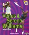 Venus & Serena Williams - Madeline Donaldson