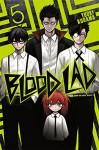 Blood Lad, Vol. 5 - Yuuki Kodama