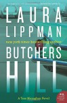Butchers Hill: A Tess Monaghan Novel - Laura Lippman