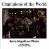 Champions Of The World - Mark Keohane