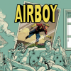 Airboy (Issues) (4 Book Series) - James Robinson, Greg Hinkle