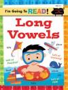 I'm Going to Read Workbook: Long Vowels - Harriet Ziefert, Tanya Roitman