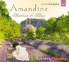 Amandine - książka audio na CD (format mp3) - Marlena De Blasi