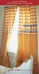 Simple Curtains (Home Living Workbooks) - Katrin Cargill