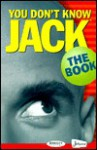 You Don't Know Jack: The Book - Jellyvision